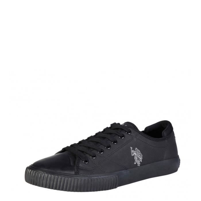 U.S. Polo - Chaussures noires Cadex 0ny2Z