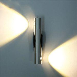 ac 90 265v 2w led lampe murale pour hotel toilette 5 Unique Applique Pour toilette Iqt4