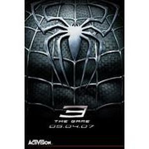 JEUX XBOX 360 Spider Man 3 [import allemand]