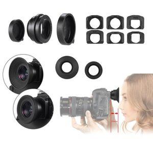 AUTRE PIECE DETACHEE Aihontai® 1.5X Zoom Viseur Oculaire avec Couvertur