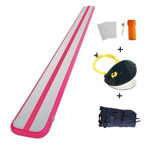tapis de gym gonflable achat vente pas cher soldes d s le 10 janvier cdiscount. Black Bedroom Furniture Sets. Home Design Ideas