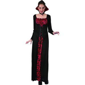 DÉGUISEMENT - PANOPLIE Déguisement vampire femme