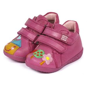 BOTTINE Boots rose 151903B Agatha Ruiz de la Prada