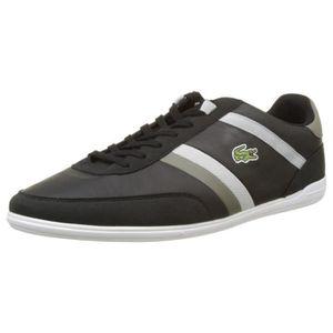 Lacoste Giron Hommes Sneaker7-31SPM0020125 91Uj2