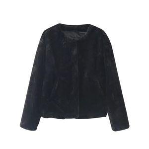 Longue Femmes Parka Cardigan Veste Chaud D'hiver Manteau Outwear wqIqUR7