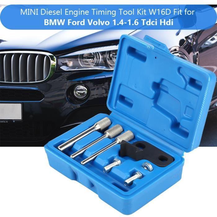 Outil De Synchronisation De Moteur Mini Diesel Fit Pour Bmw Ford