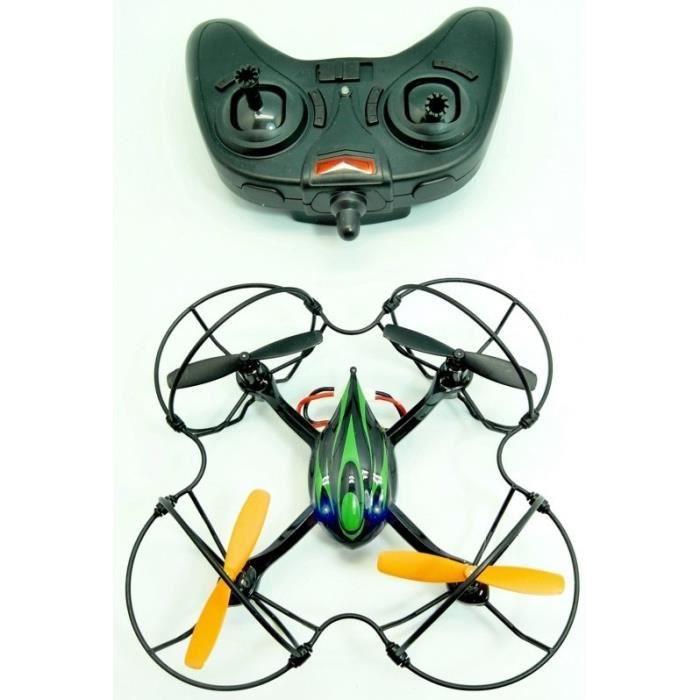 drone parrot telecommande