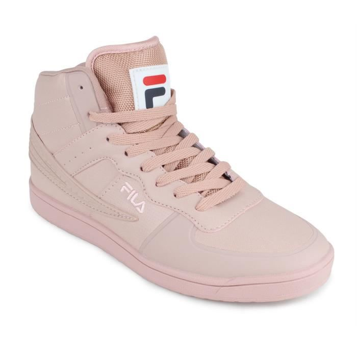 2 Fila Chaussure Femme Falcon Le Women Taille 38 Mid Woodrose Eu 7gbvyYf6