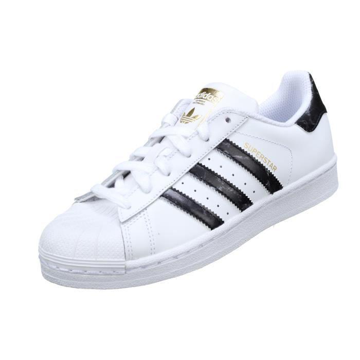 a886584e9f1 Achat Achat Achat Basket Blanc D96799 Adidas Superstar Blancnoir wpBqv4aZ