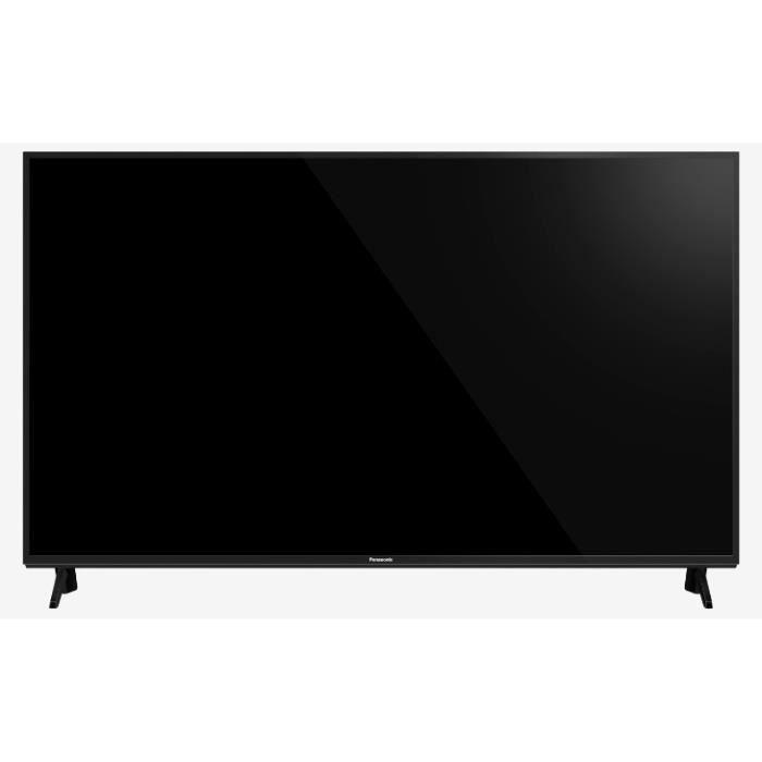 """Téléviseur LED Panasonic TX-55FXW584, 139.7 cm (55""""), 3840 x 2160"""