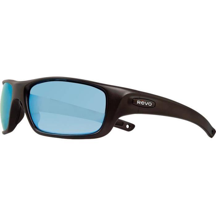 Revo Guide II Noir Mat Blue Water Polarisé Z1295Wi