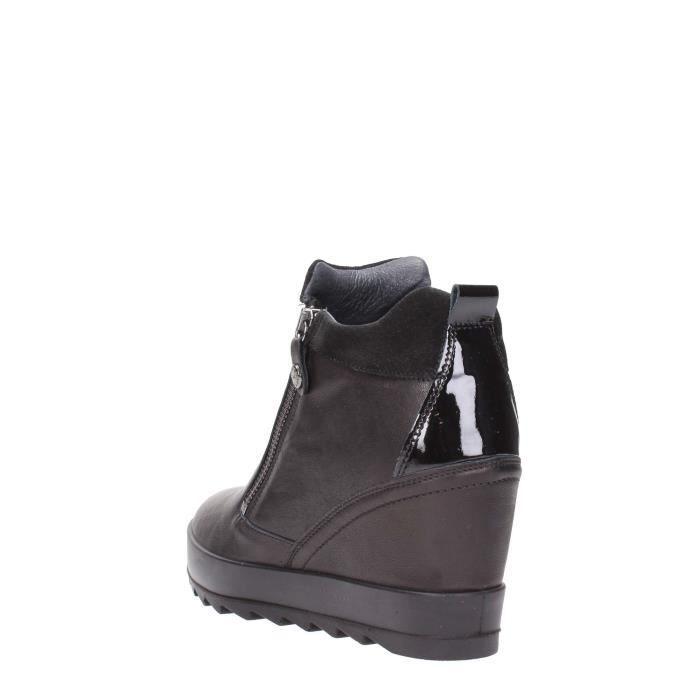 Igi&co Ankle Boots Femme Black