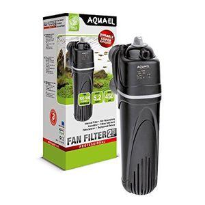 AQUARIUM Fan Filter 3 Plus - Professional Internal Filter F