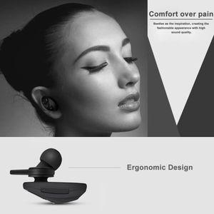 OREILLETTE BLUETOOTH Excelvan A3 Bluetooth 4.0 Écouteur Simple Sans Fil