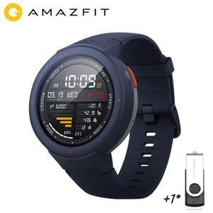 BATT. MONTRE CONNECTÉE Amazfit montre 3 NFC IP68 1.3