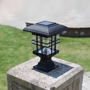 Luminaire exterieur pour pilier achat vente luminaire for Pilier decoratif exterieur