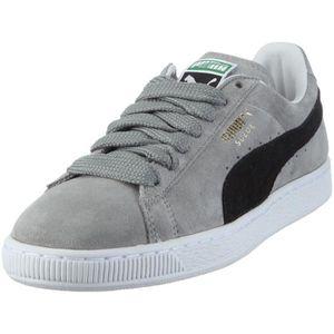 Puma Sf Evo Cat Transform Sneaker AFW6I Taille-44 Noir Noir - Achat / Vente basket  - Soldes* dès le 27 juin ! Cdiscount
