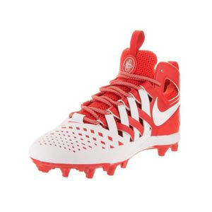 CHAUSSURES DE FOOTBALL Nike Men's Huarache V Lax Cleated Shoe CXXTS Taill