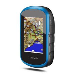 Montre connectée sport GARMIN GPS Outdoor eTrex Touch 25
