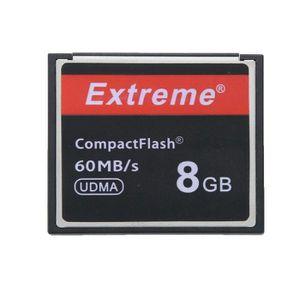 CLÉ USB Carte Compact Flash CF 8 Go Extreme 400X Vitesse d