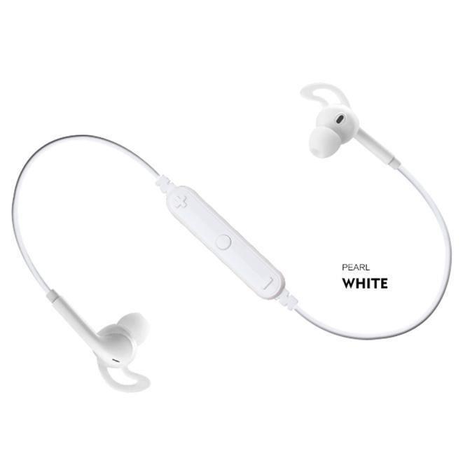 Awei A610bl Bluetooth 4.0 Sport Son Stéréo Écouteurs Avec Microphone Intégré Em12039