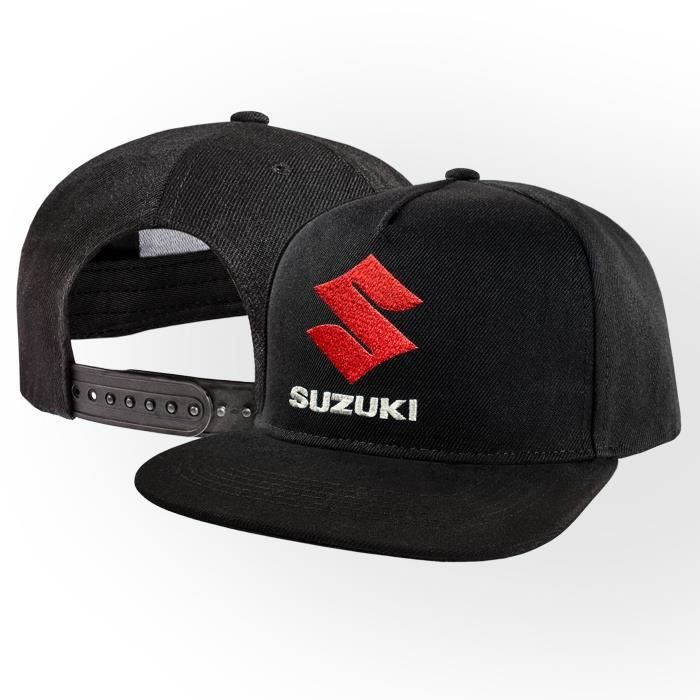 1fae15d45f7 suzuki-casquette-de-baseball-snapback-noir-brode.jpg