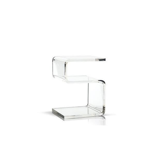 Table De Nuit Plexiglas table basse en plexiglas table effect verre salon e nuit