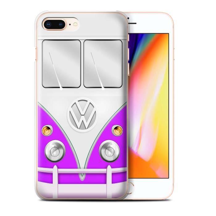 coque vw iphone 8 plus