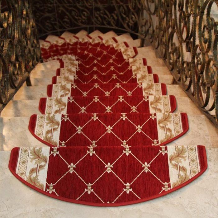 tapis d 39 escalier achat vente tapis d 39 escalier pas cher. Black Bedroom Furniture Sets. Home Design Ideas