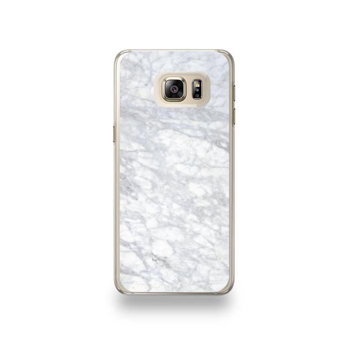 coque samsung galaxy s6 marbre
