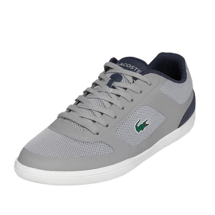Lacoste Homme Chaussures / BasketsCourt Minimal Sport 117 1