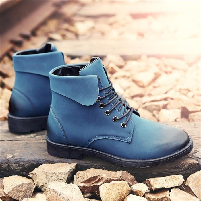 chaussures multisport Mixte pour dames Vintage Voir mince en cuir véritable Casual beige taille7 Kwbe1