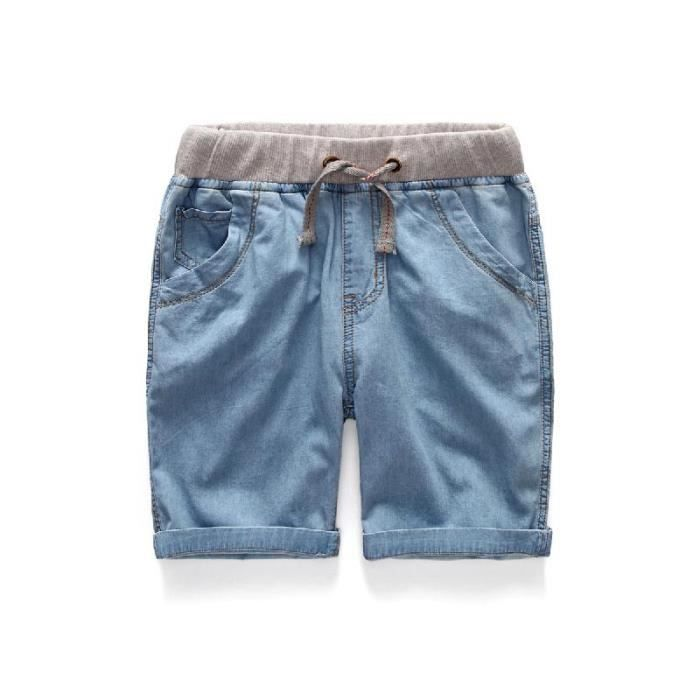 fea023920e519 Shorts pour garçon de 2 à 16 ans Garçons Short en jean taille 11 ans NEUF