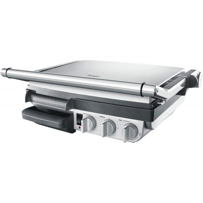 ACCESSOIRES Sage Grill Le BBQ Grill
