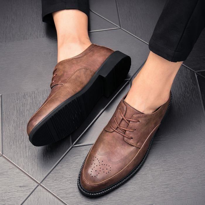 Mocassins homme Mocassins mode Mocassins loisir Chaussures de villeChaussures mode Chaussures officielesChaussures populaires bPRgMl