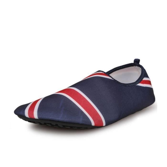 Slip Chaussure Parc Eau Chaussures Homme Confortable Hommes Plage CxOUH