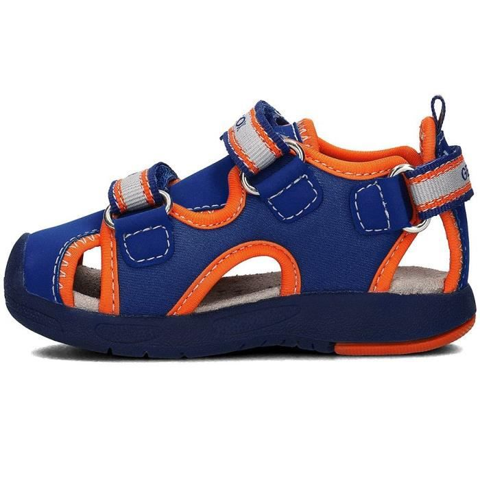 Chaussures Geox Baby Sand Multy