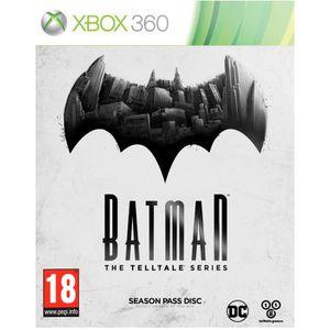 JEU XBOX 360 Batman - The Telltale Series Jeu Xbox 360