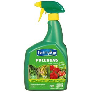 PRODUIT INSECTICIDE Insecticide puceron double action 800