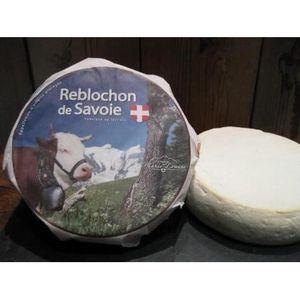 FROMAGE - MASCARPONE Reblochon de Savoie du Refuge