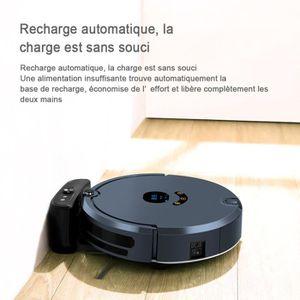 ASPIRATEUR ROBOT LUXS PRO SMILE Aspirateur Robot avec APP contrôle