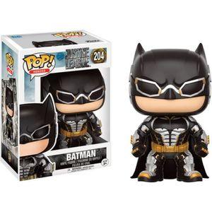 FIGURINE - PERSONNAGE Figurine Funko Pop! Justice League : Batman