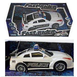 Voiture police radiocommandee achat vente jeux et - Jeux de motos de police ...