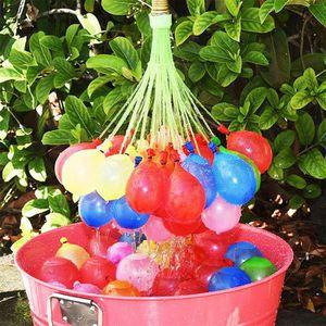 PISTOLET À EAU 999pcs ballons eau bombes recharge avec joints Bom