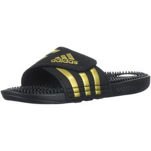 timeless design 1d2ce aa421 SANDALE - NU-PIEDS Adidas sandale à glissière adissage w pour femme A