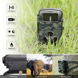 CAMÉRA SPORT Caméra de chasse mouvement surveillance ,120 Degre