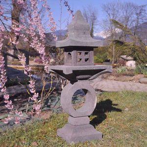 Lampe De Jardin Zen Achat Vente Pas Cher