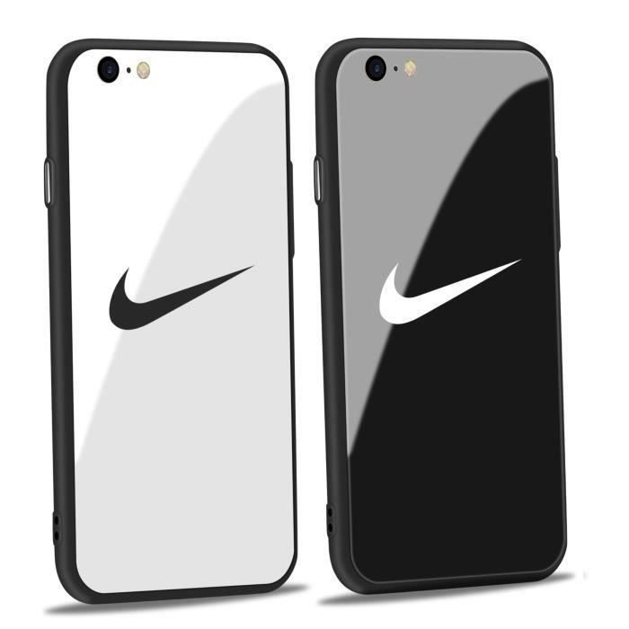nike coque iphone 6/6s