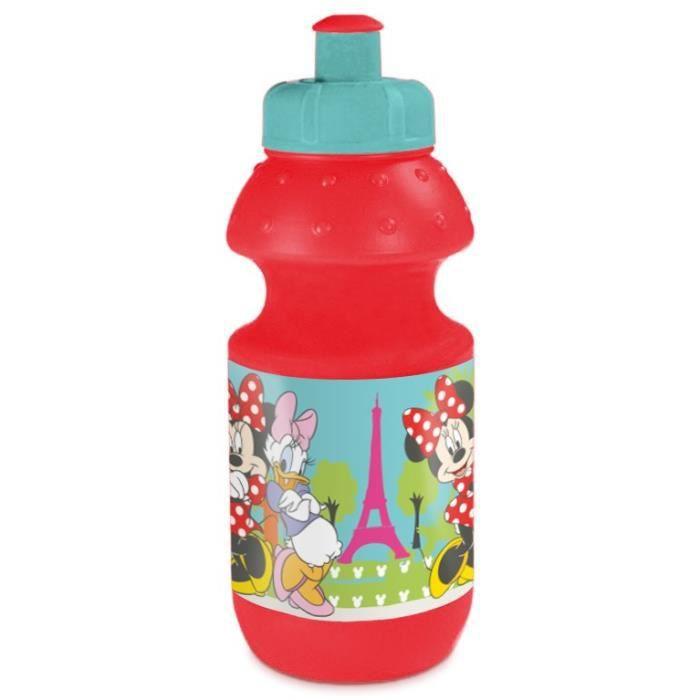 MINNIE Gourde en plastique - 400 ml