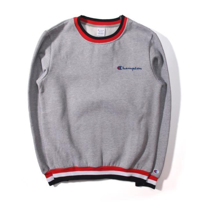 choisir le plus récent utilisation durable bonne vente Champion Sweat-shirt/pull/survêtement hoodie/hooded homme ...